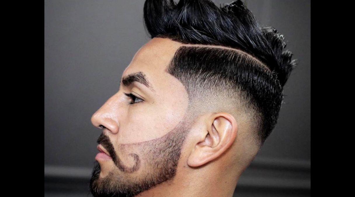 New Hairstyle For Men 1216x676 Wallpaper Teahub Io