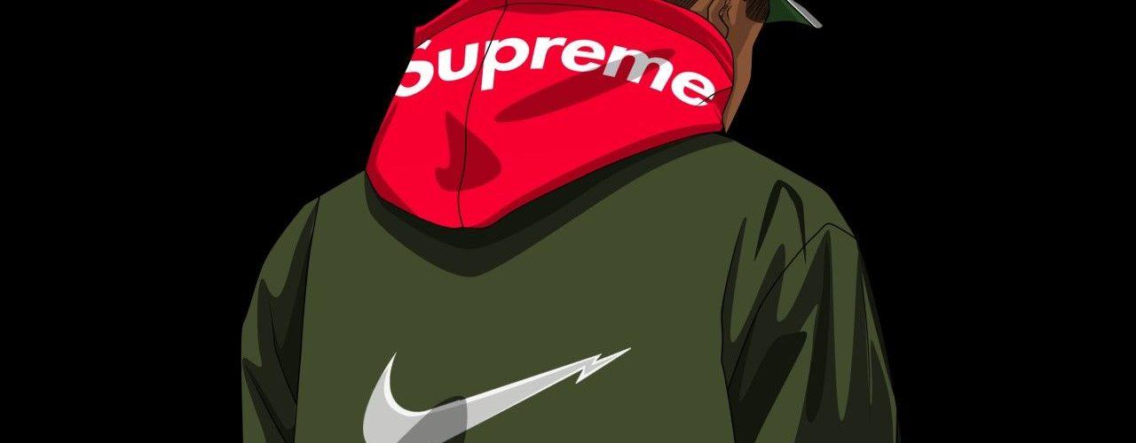 11 112631 supreme bape wallpapers cool supreme logo