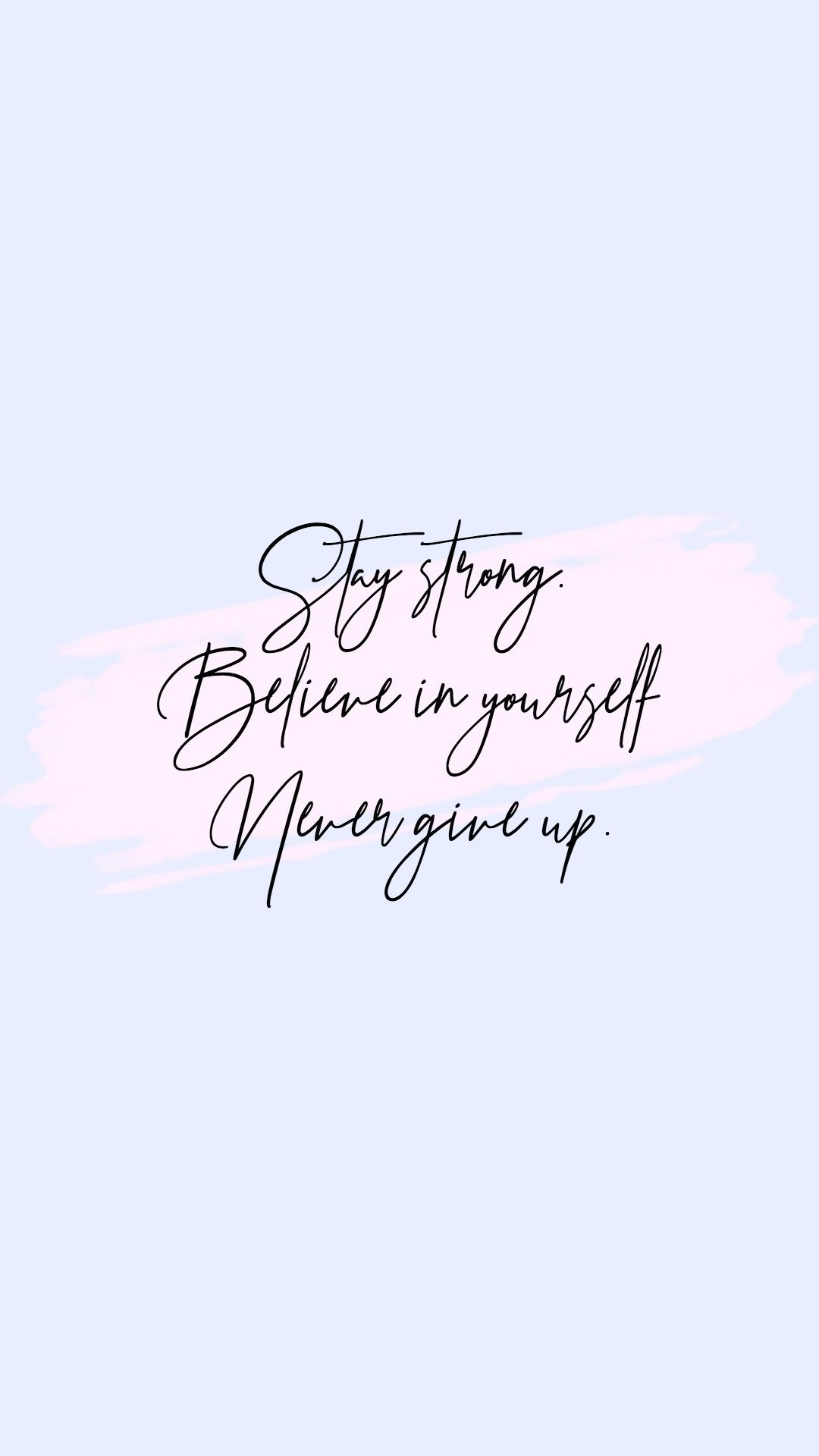 Self Motivation Positive Quotes Wallpaper Iphone - HD Wallpaper