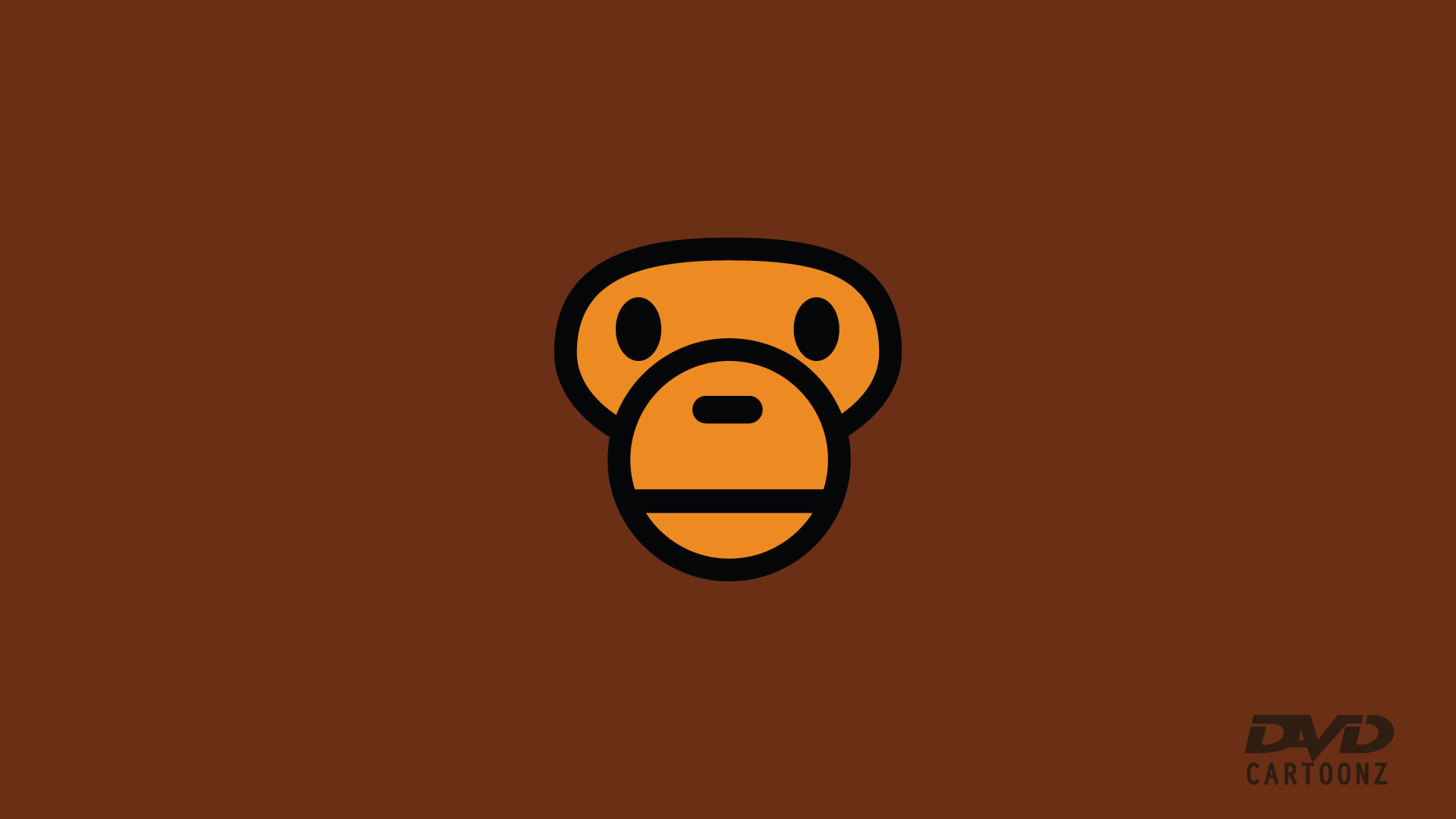 Bape Iphone Wallpaper - Bape Baby Milo Screen Saver - HD Wallpaper