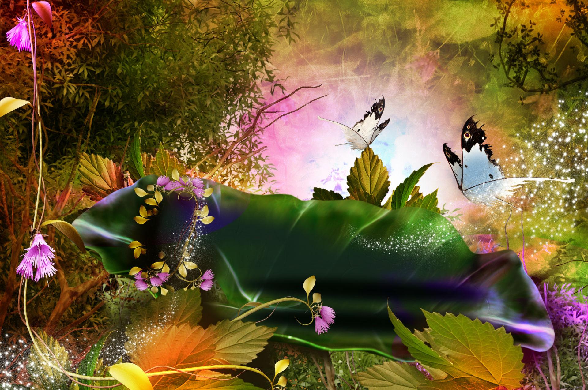 Flower Nature Wallpaper Hd 3d ...