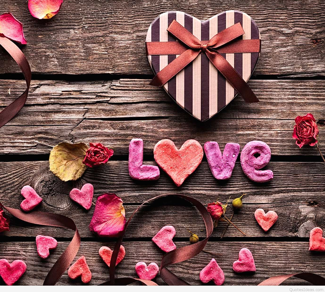 Download Love Wallpapers For Mobile ...