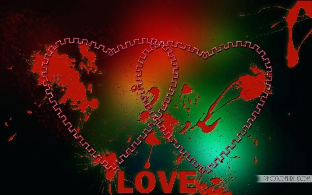 Wallpaper Of Nature Love Love Wallpaper Free Download - Love Beautiful Image Downloads - HD Wallpaper