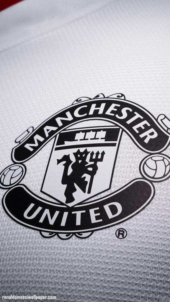 Wallpaper Hitam Android Manchester United Wallpaper White 576x1024 Wallpaper Teahub Io