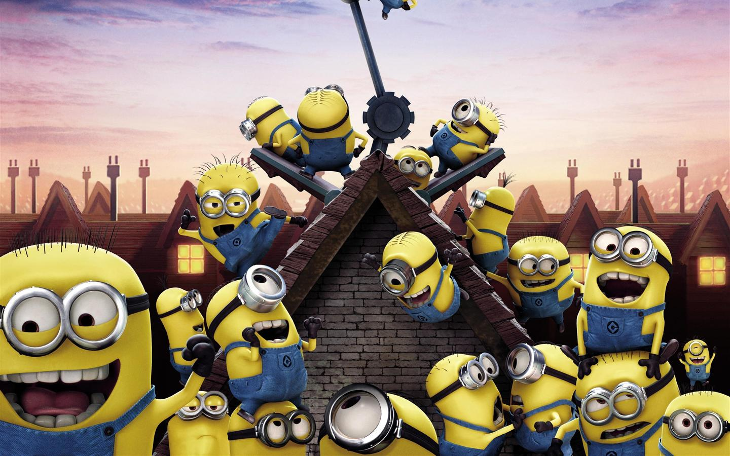 Free Download Wonderful Minions High Resolution Desktop Background Minions 1440x900 Wallpaper Teahub Io Support us by sharing the content, upvoting wallpapers on the page or sending your own background pictures. high resolution desktop background