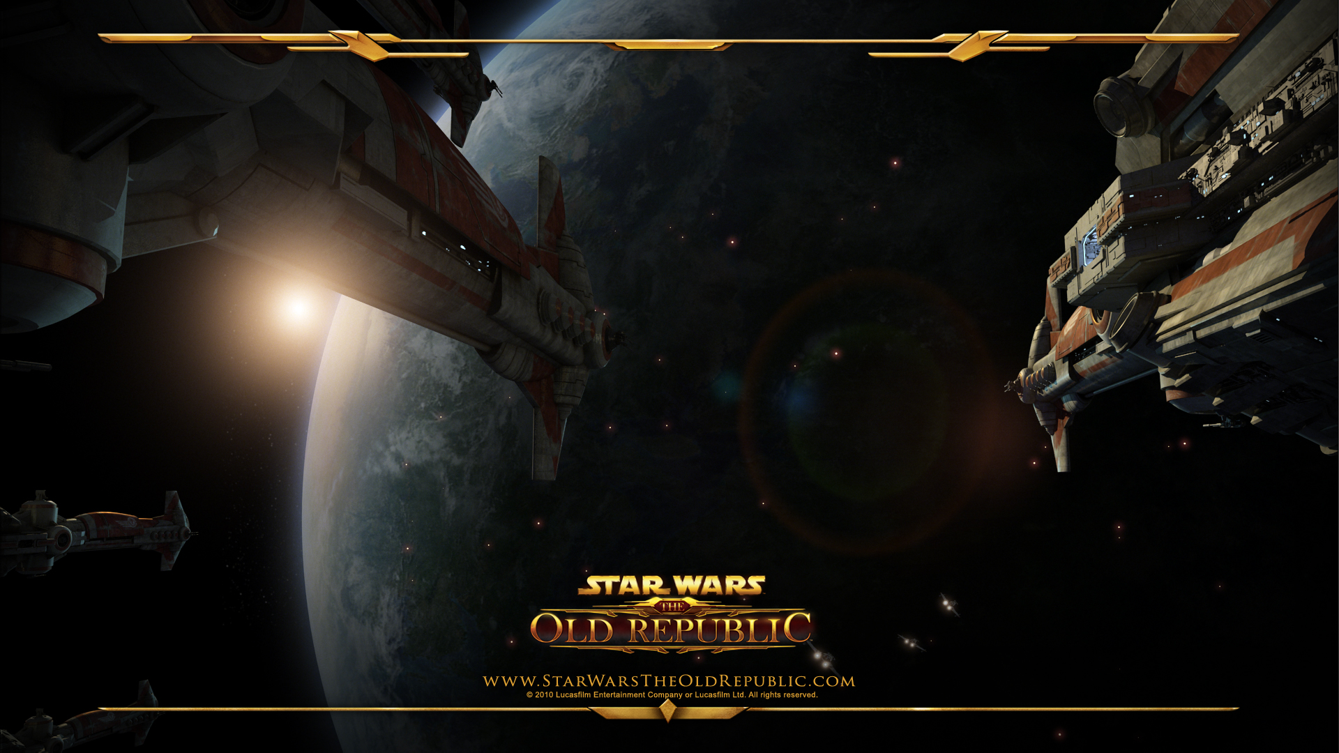 Star Wars The Old Republic Desktop 1920x1080 Wallpaper Teahub Io