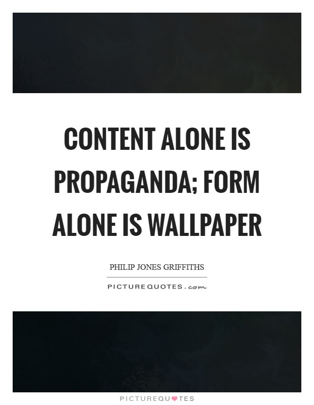 Content Alone Is Propaganda - I M Trying To Find Myself Quotes - HD Wallpaper