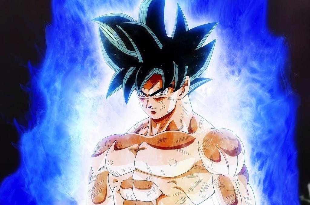 Dragon Ball Z Animated Wallpaper - Dragon Ball Super Wallpaper Animated - HD Wallpaper
