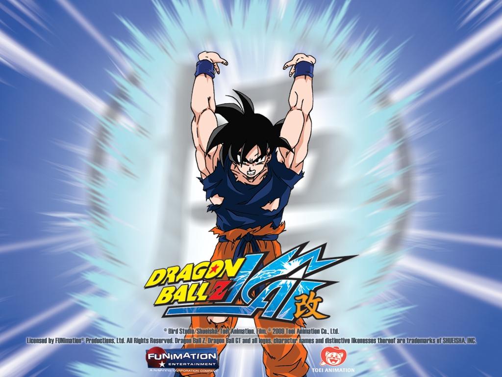 Dragon Ball Z Kai Wallpaper Hd - Dragon Ball Z Kai Wallpaper 1080p - HD Wallpaper