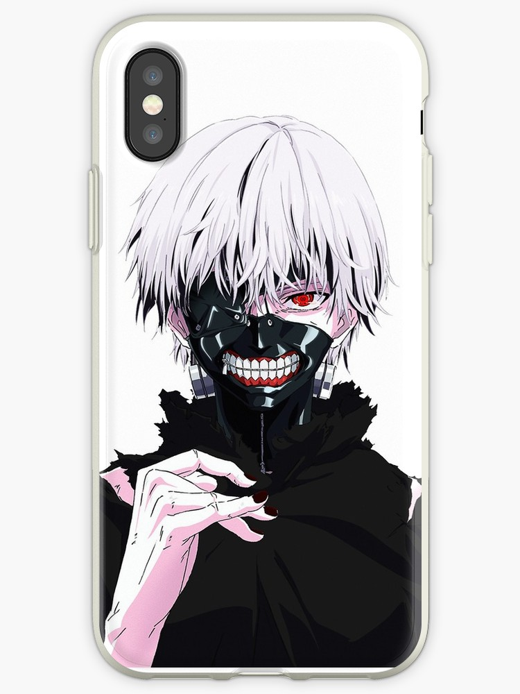 Tokyo Ghoul Phone Case Iphone 6s - HD Wallpaper