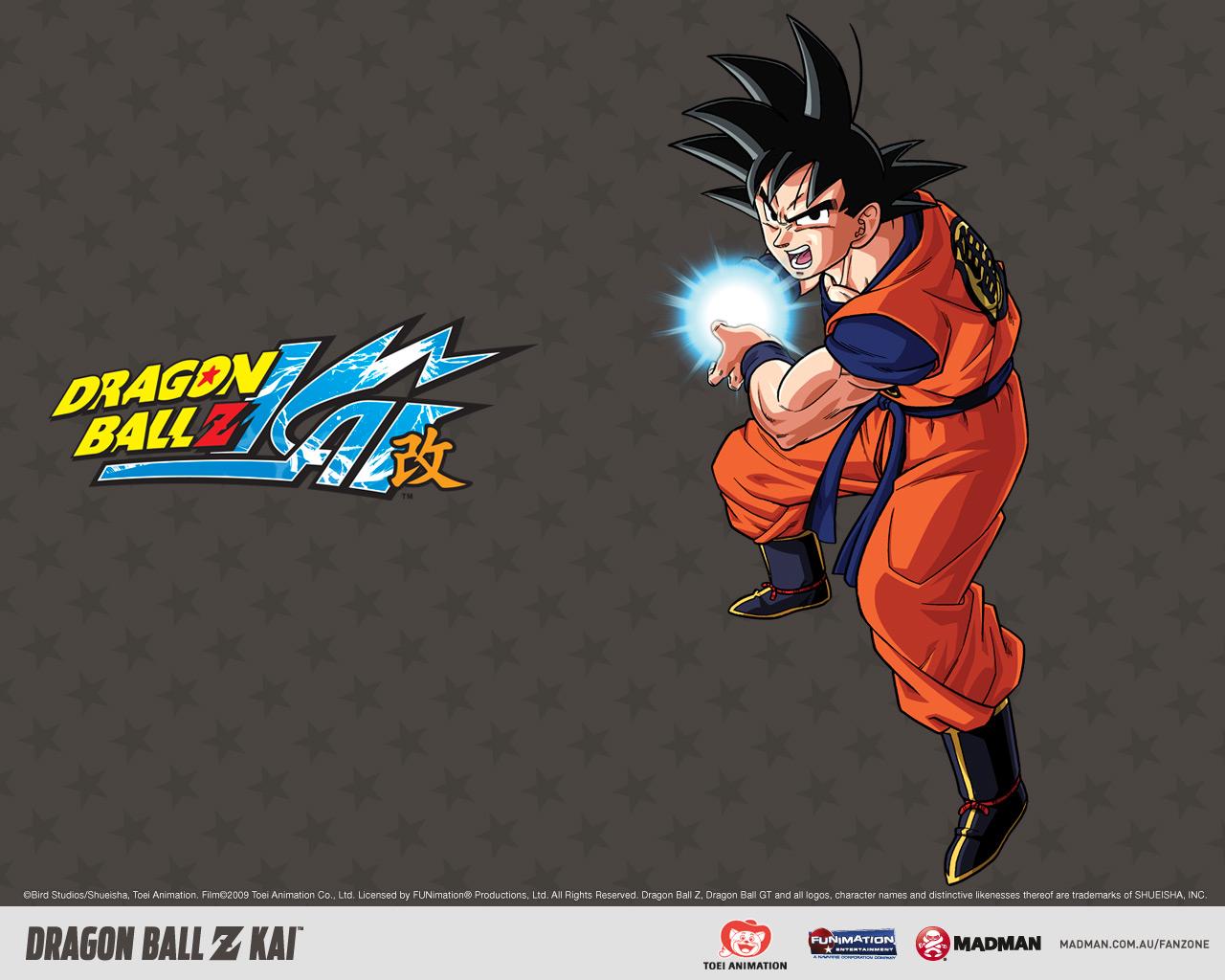Dragon De Dragon Ball Z Kai - HD Wallpaper