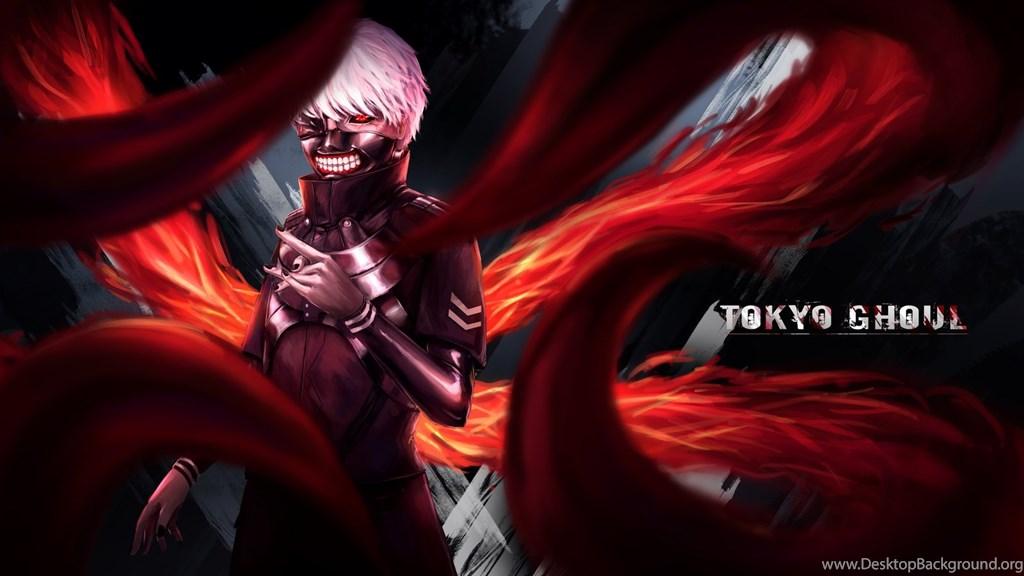 Ken Kaneki Tokyo Ghoul Hd Wallpaper 4k 1024x576 Wallpaper Teahub Io