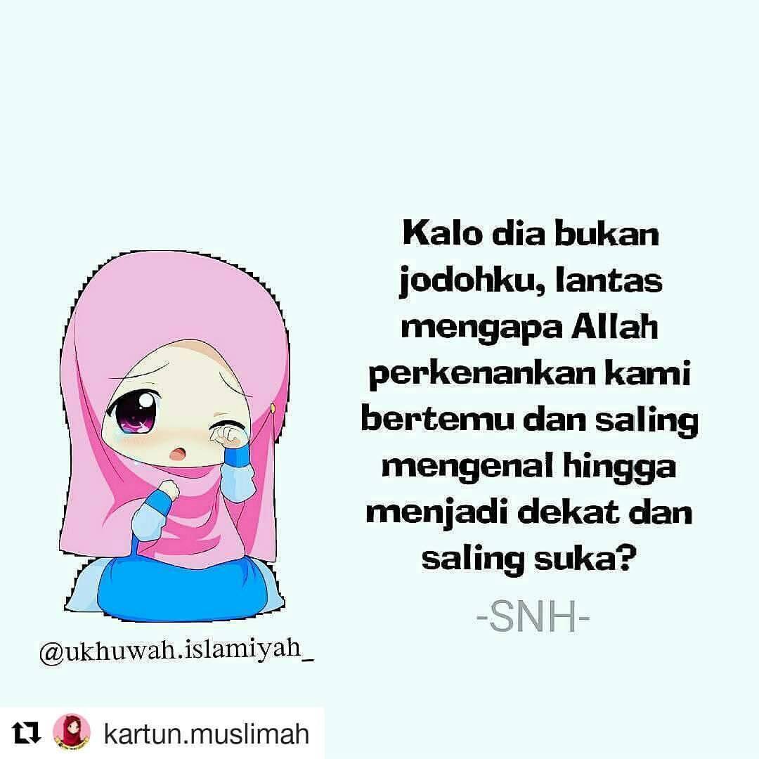Gambar Kartun Wanita Muslimah Dan Kata Kata Kartun Muslimah Jatuh Cinta Sebuah Perenungan Mengapa Kata Kata Cinta Muslimah 1080x1080 Wallpaper Teahub Io