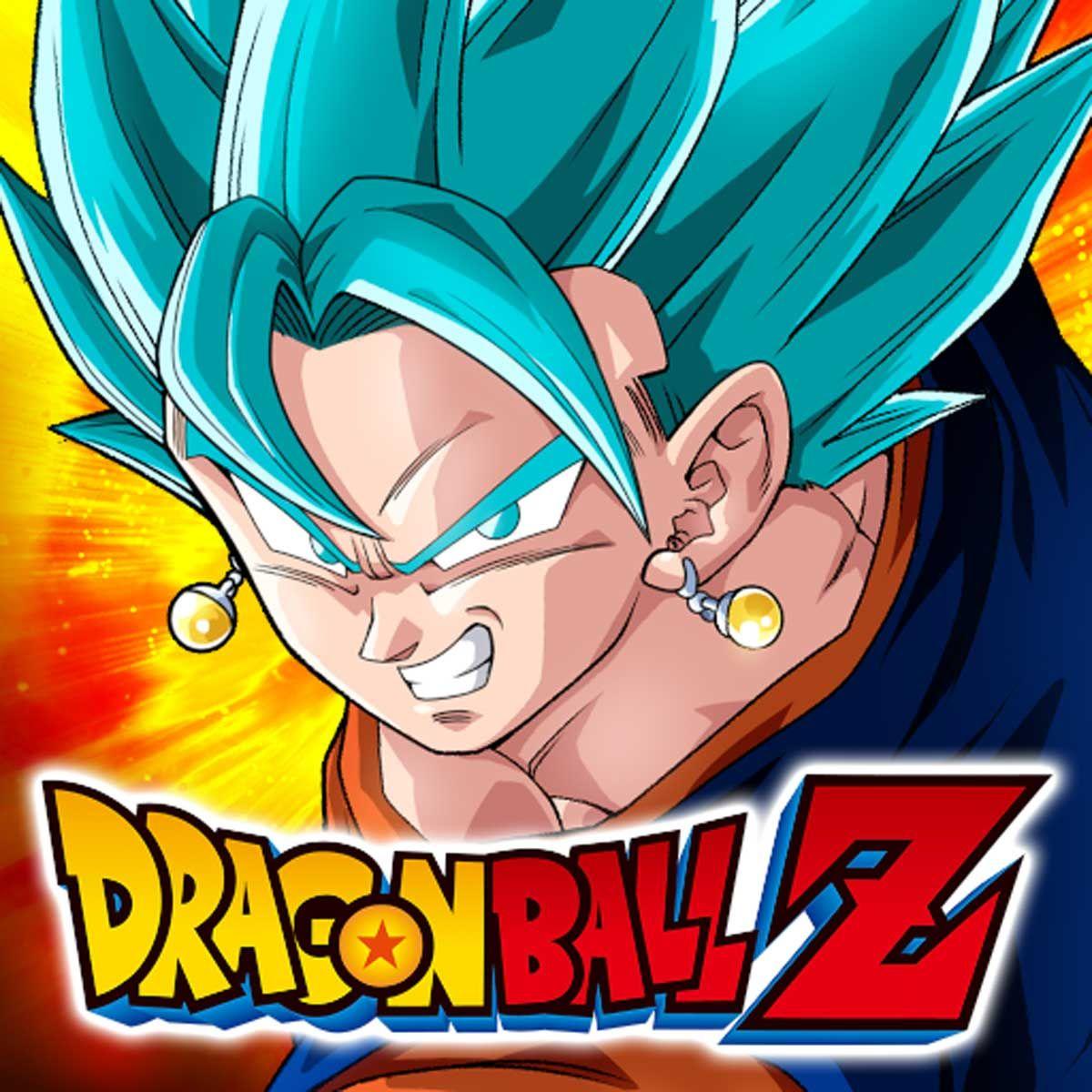 Dbz Dokkan Battle App - HD Wallpaper