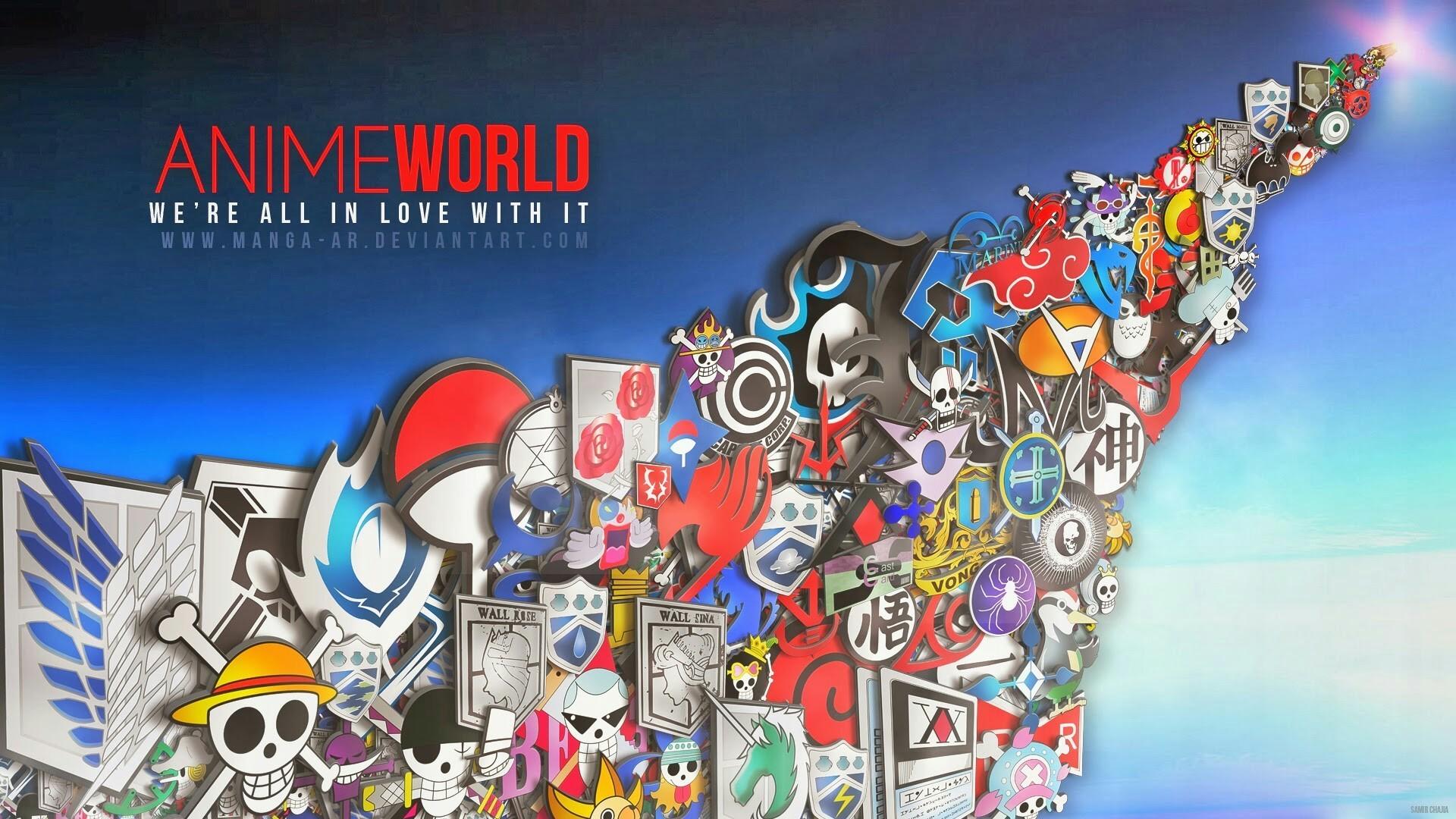 1920x1080, [quads Id 1]   Data Id 293379   Data Src - Anime World Wallpaper 4k - HD Wallpaper