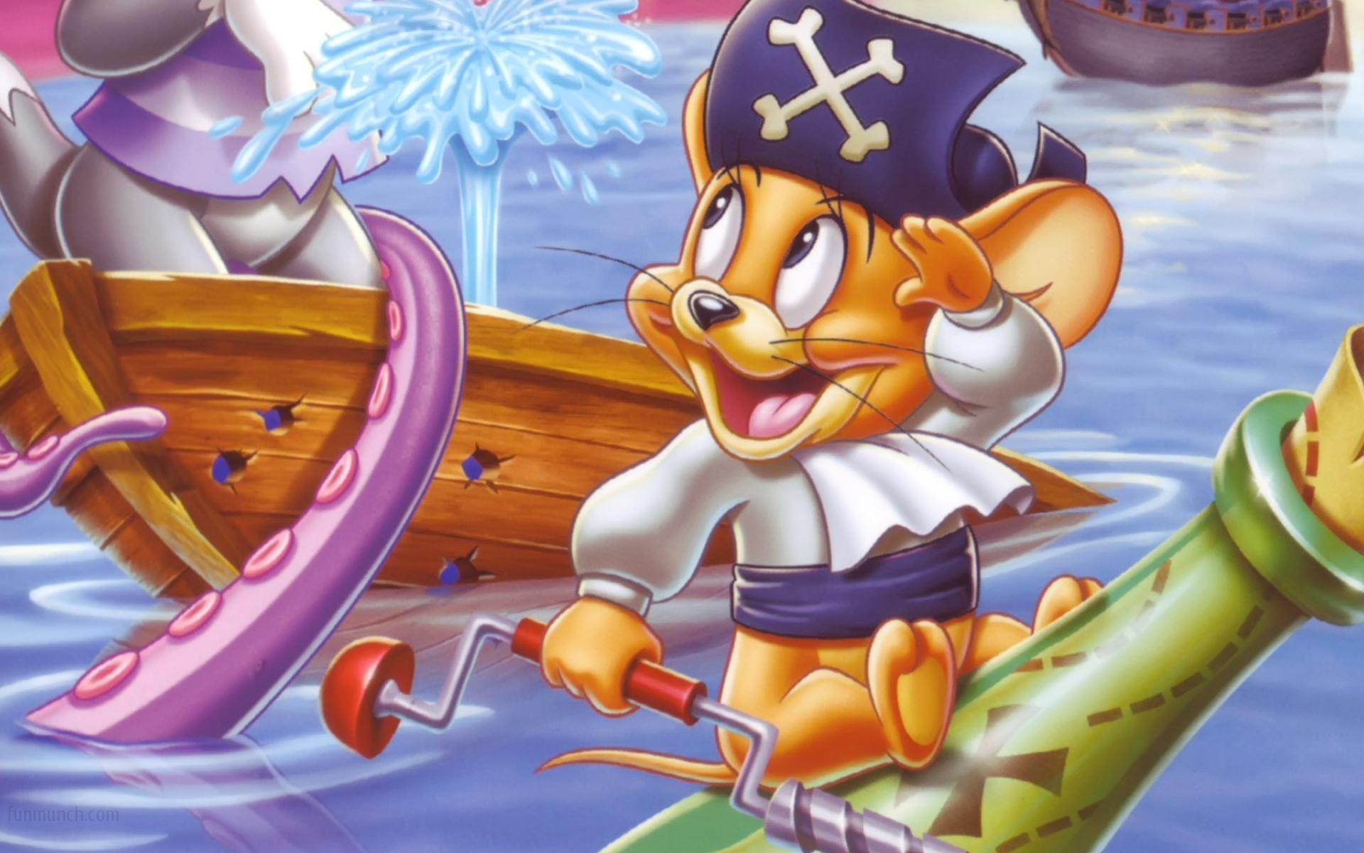 Ultra Hd Tom And Jerry Wallpaper Hd 1920x1200 Wallpaper Teahub Io