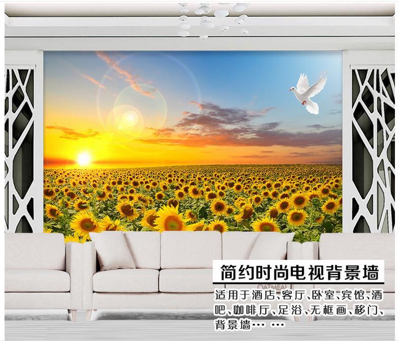 Sunflower Youtube Channel Art - HD Wallpaper