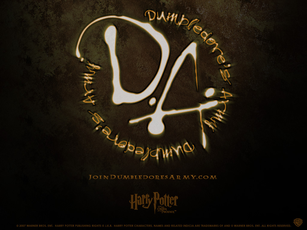 Da - Harry Potter And The Deathly Hallows: Part Ii (2011) - HD Wallpaper