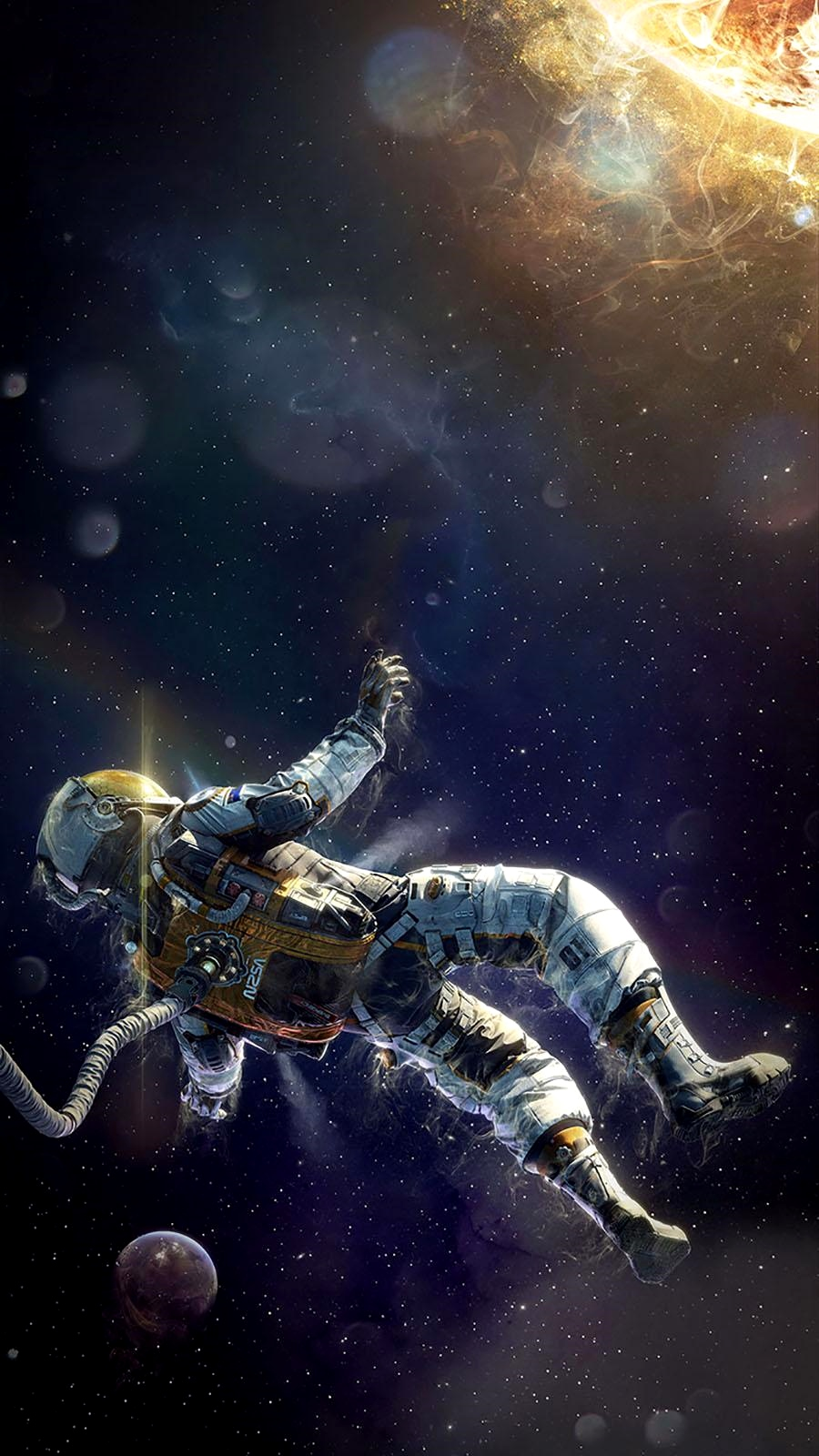Space Wallpaper 4k Ultra Hd For Android ...