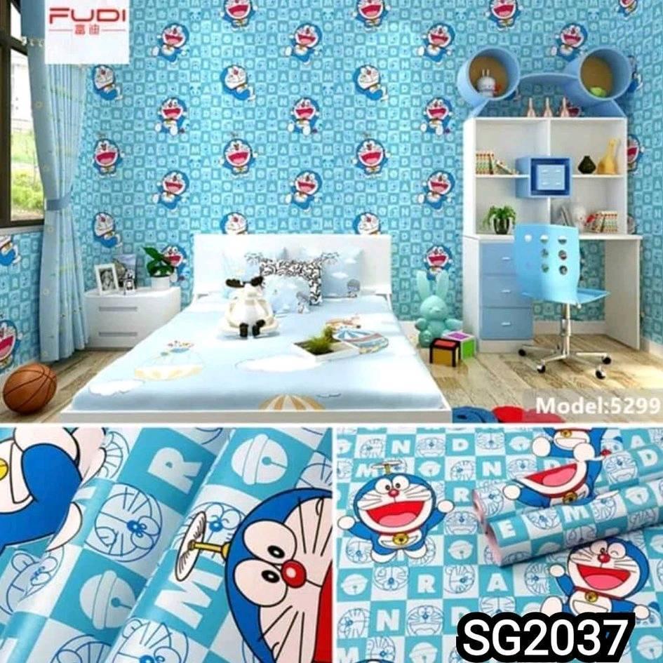 Doraemon - 5x5 Wallpaper - teahub.io