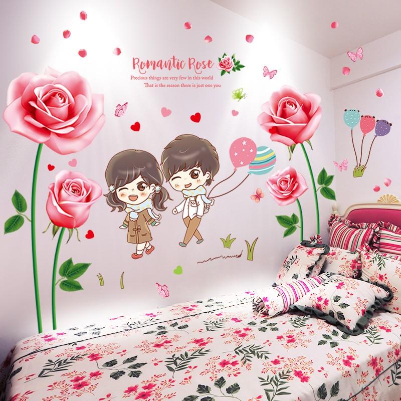 Dinding Kamar Anak Perempuan Remaja - HD Wallpaper