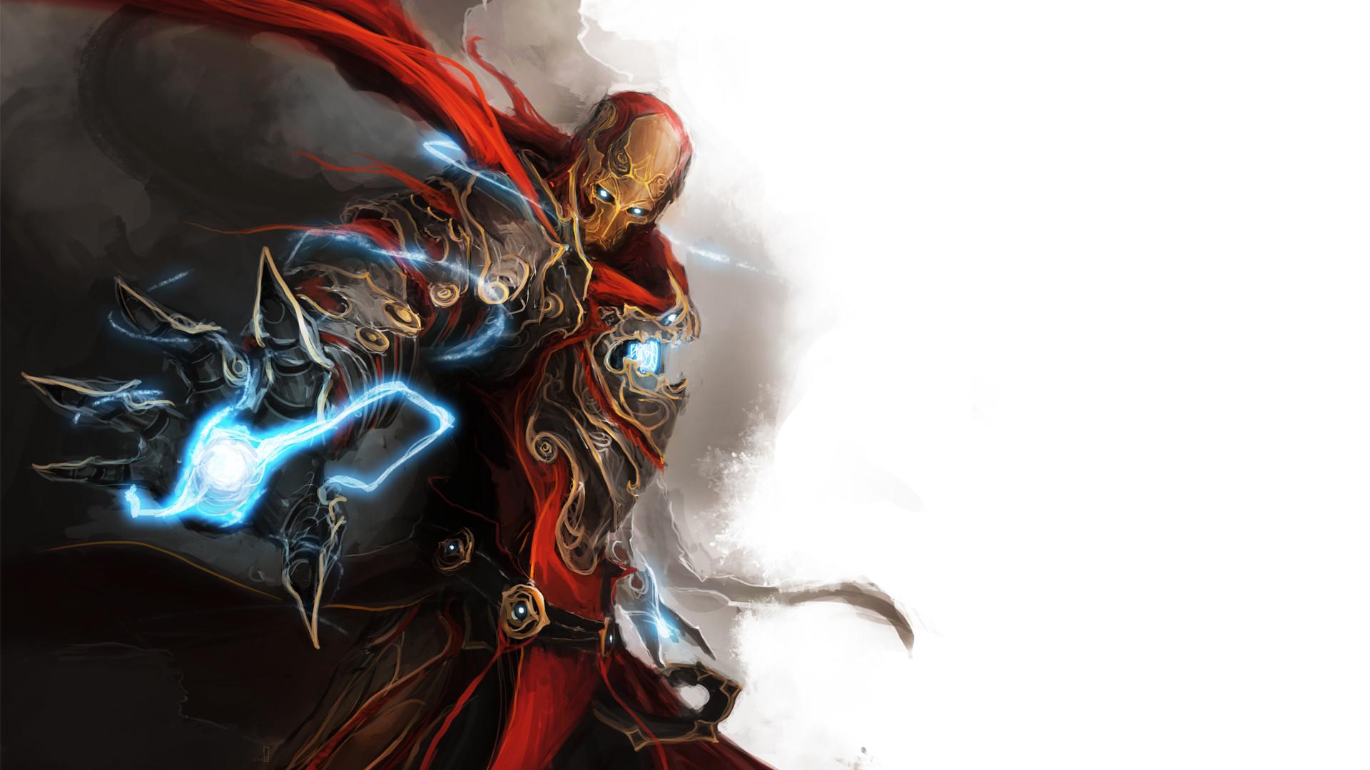 Man Artistic Iron Medieval Iron Man Hd Wallpapers, - Iron Man Abstract Art - HD Wallpaper