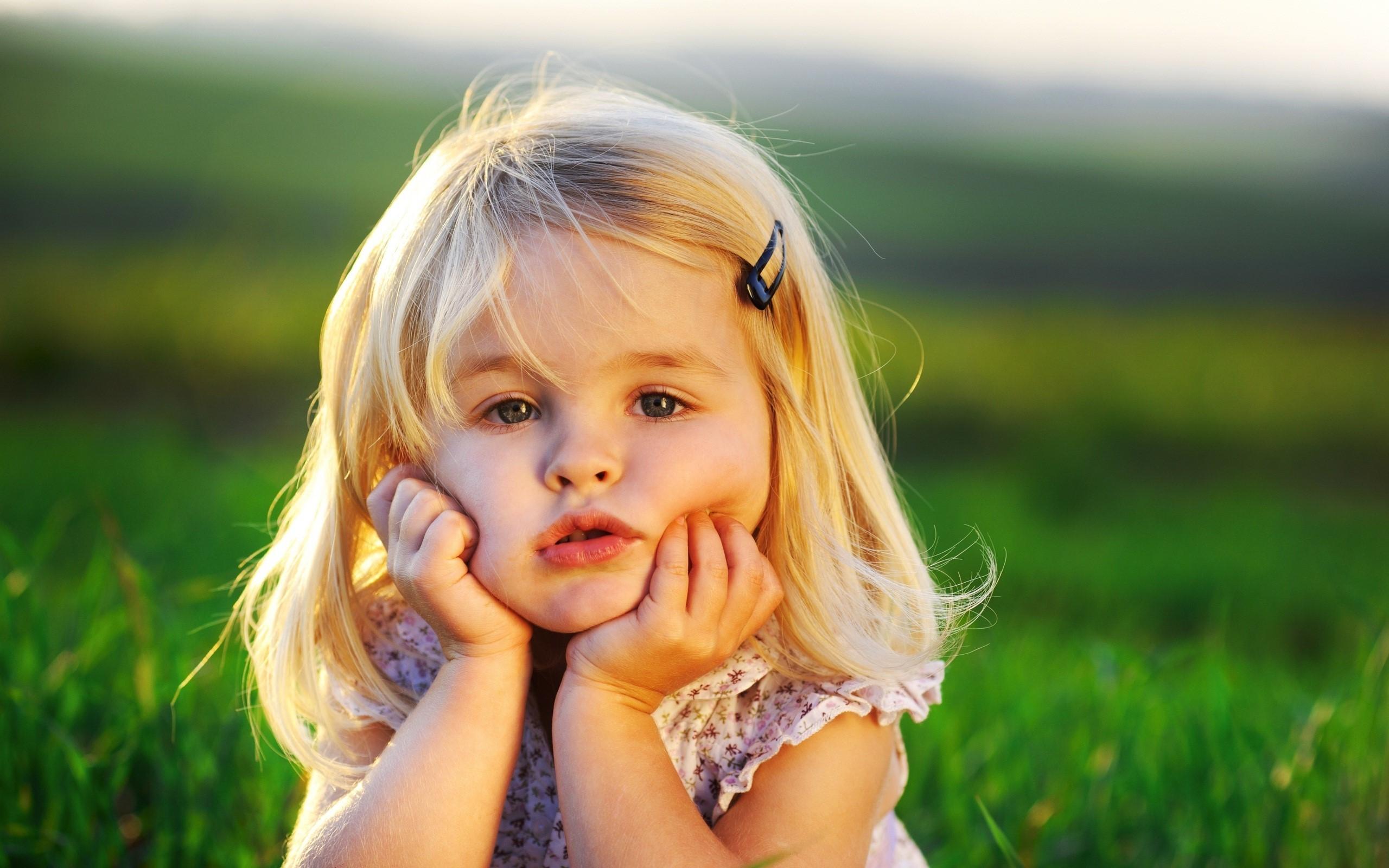 Cute Baby Girl Hd Wallpaper Cute Baby Girl Hd 2560x1600 Wallpaper Teahub Io