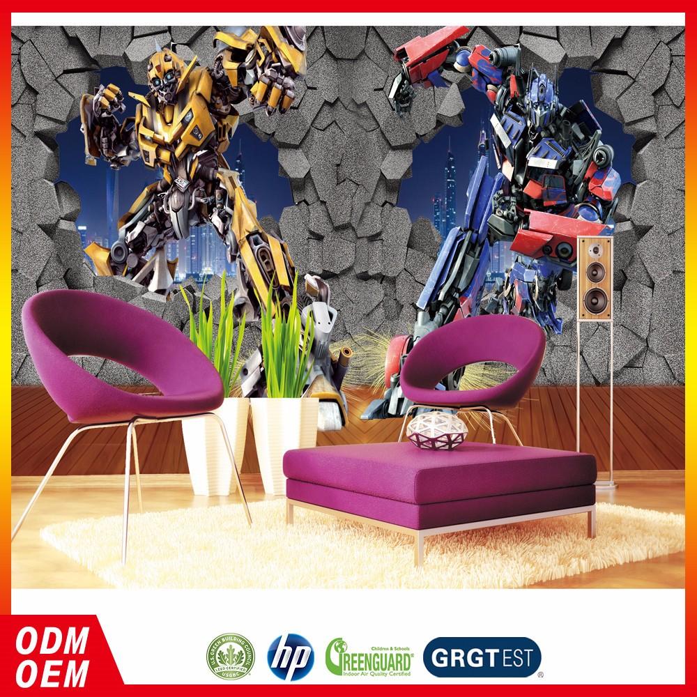 Harga Terbaik Anak 3d Wallpaper Desain Resolusi Tinggi - Transformers 2 - HD Wallpaper