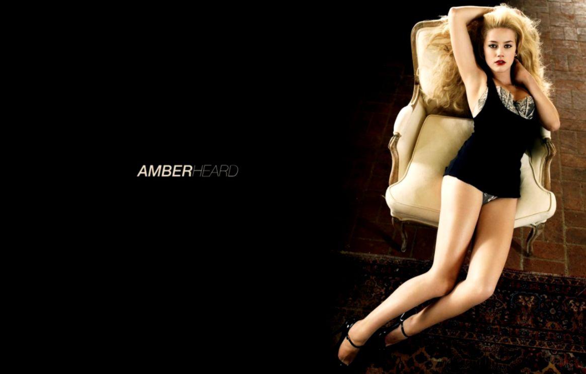 Amber Heard Wallpapers Amber Heard Hot And Sexy 1164x744 Wallpaper Teahub Io