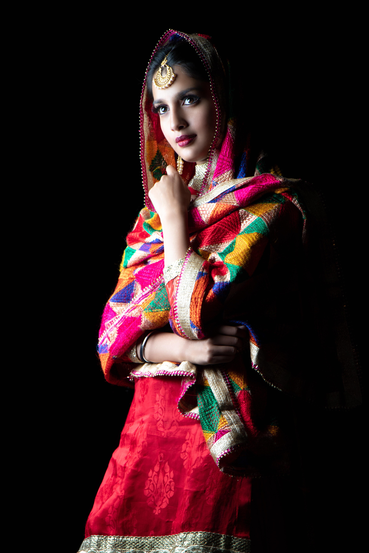 Beautiful Girl Photo 4k - HD Wallpaper