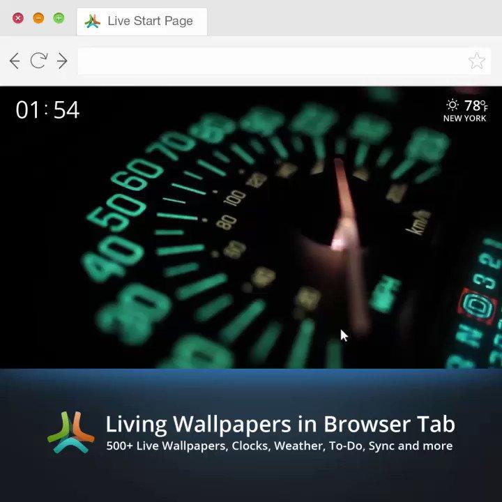 Papel De Parede Para Celular 3d Velocimetro - HD Wallpaper
