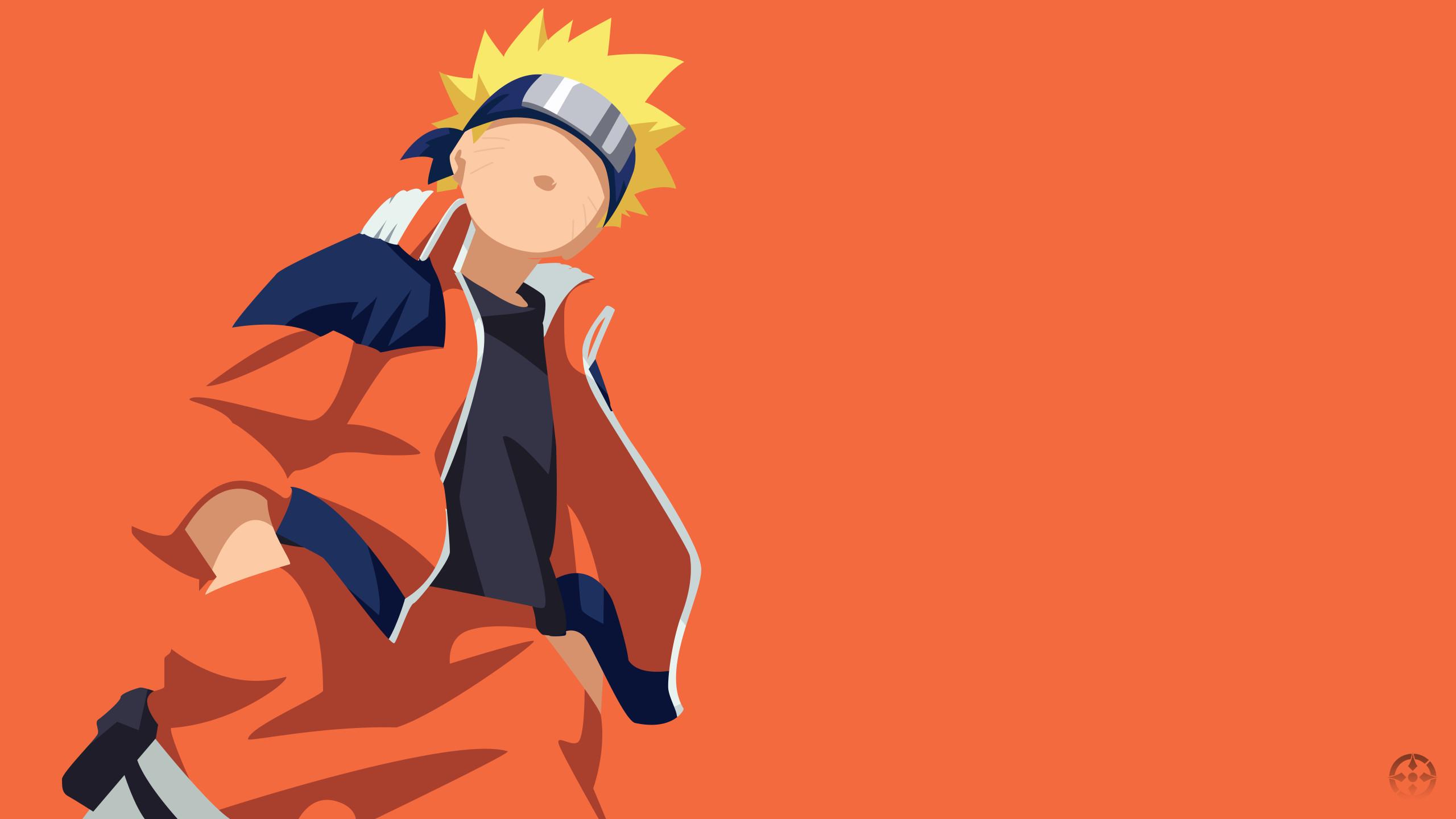Naruto Wallpaper Hd 2560x1440 Wallpaper Teahub Io