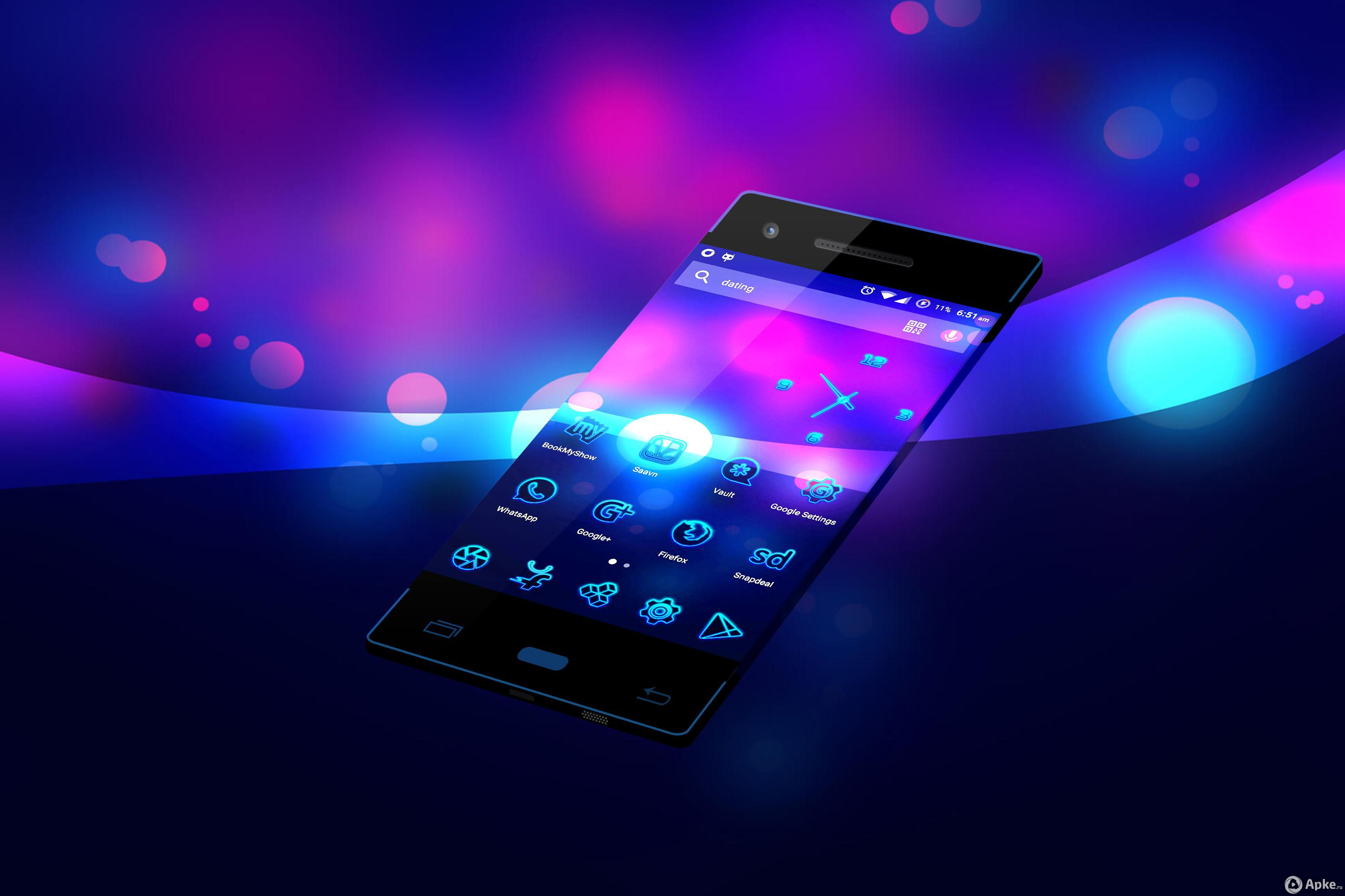 Free Themes Download For Android Mobile Phones - HD Wallpaper