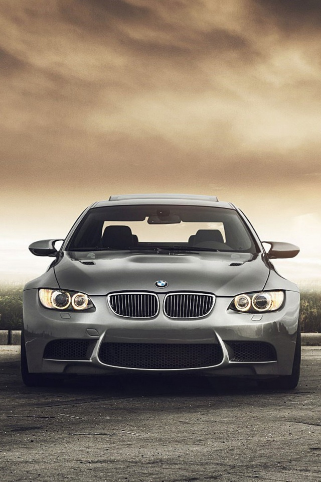 Bmw Car Mobile Wallpaper Hd 640x960 Wallpaper Teahub Io