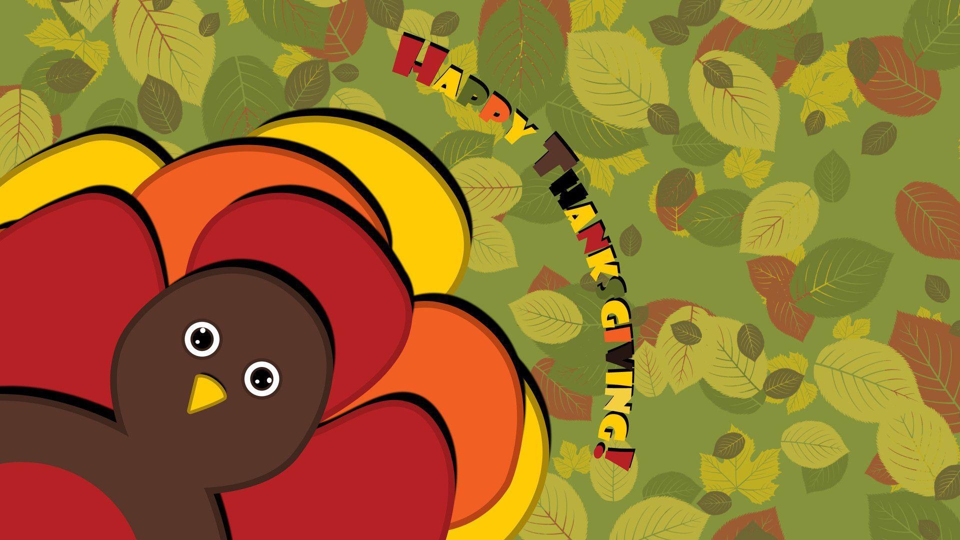 Cute Thanksgiving Wallpaper Phone Backgrounds - HD Wallpaper