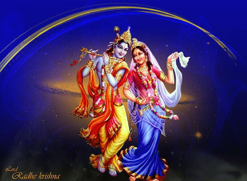 Govardhan Wallpaper Group Hd - Shri Krishna Photo Download - HD Wallpaper
