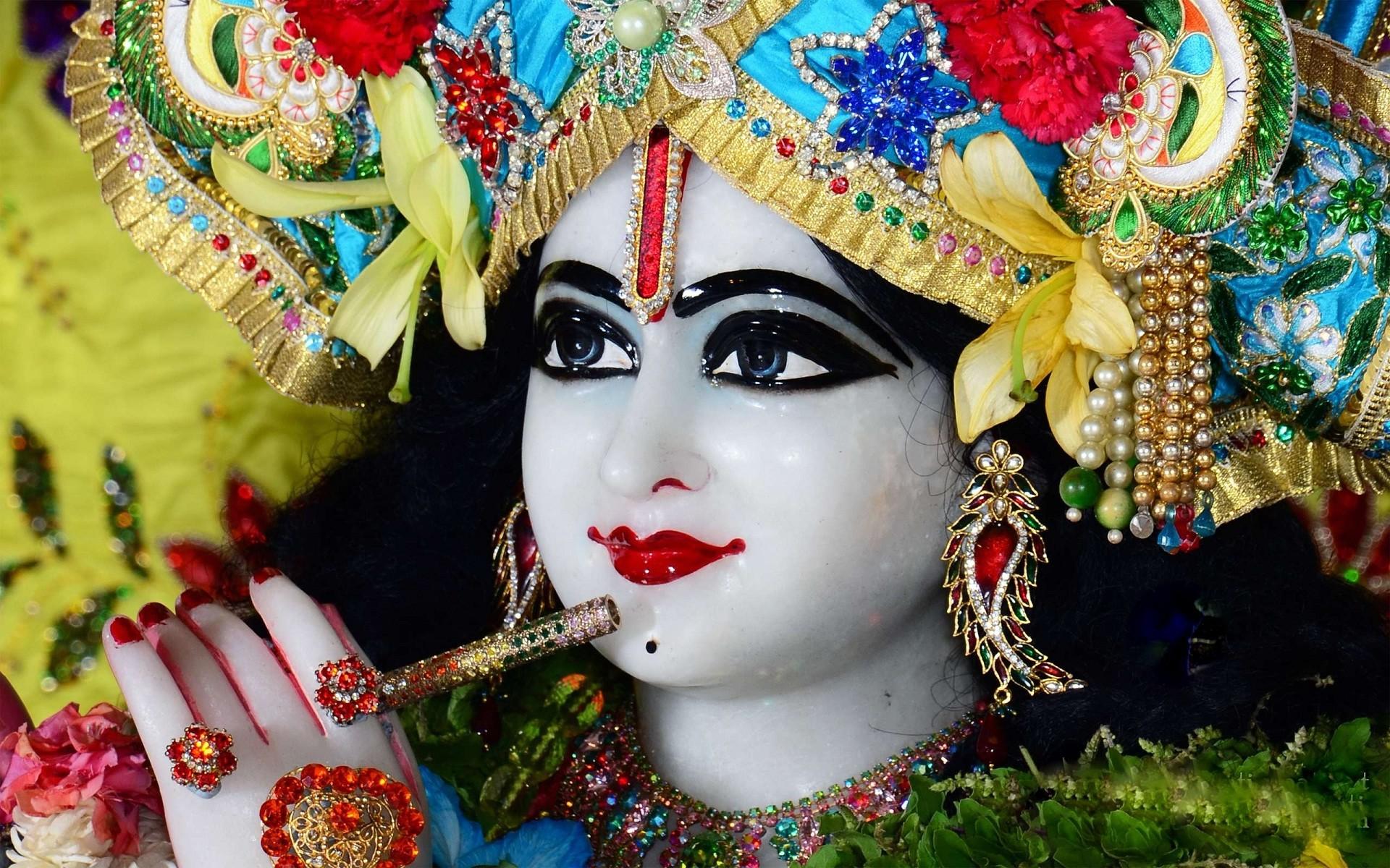 Lord Shree Krishna Hd Photos   Data Src Free Lord Krishna - Hd Krishna Images Free Download - HD Wallpaper
