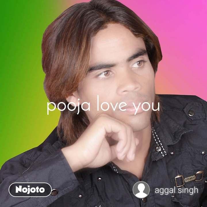 Pooja Love You - Human - HD Wallpaper