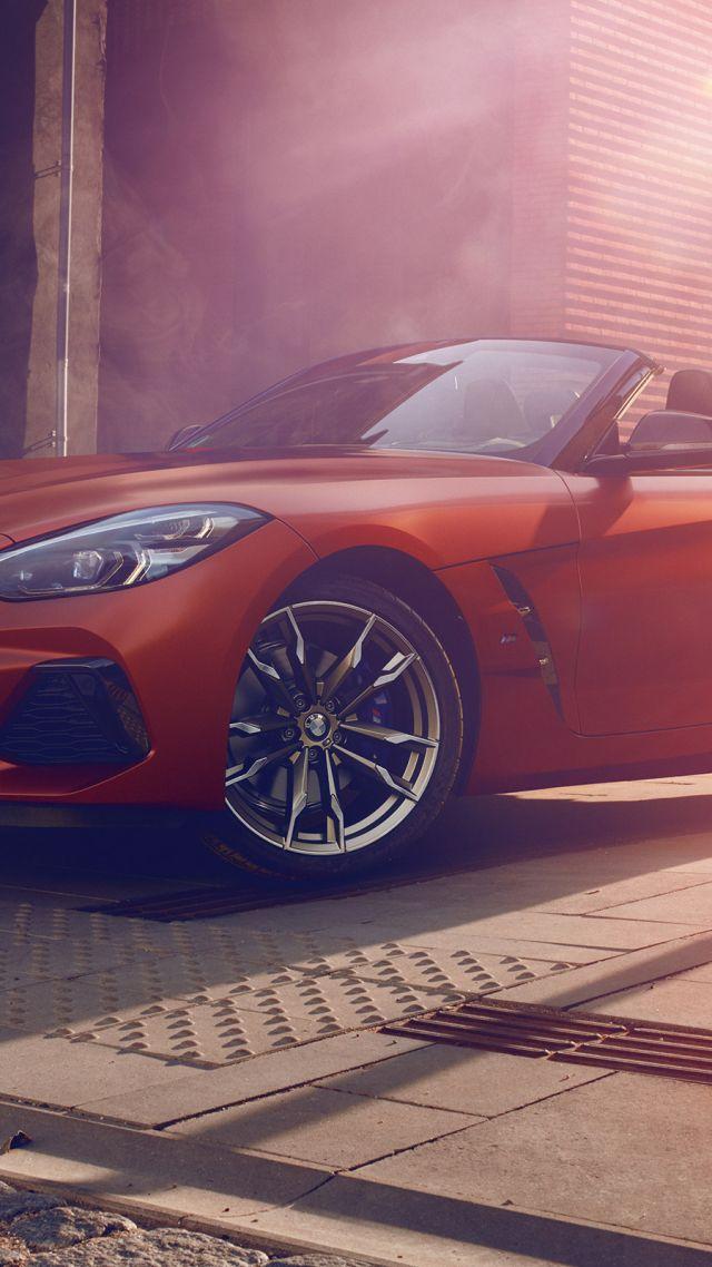 Bmw Z4 M40i First Edition 2019 Cars Sports Car Hd Bmw Z4 2019 Iphone 640x1138 Wallpaper Teahub Io