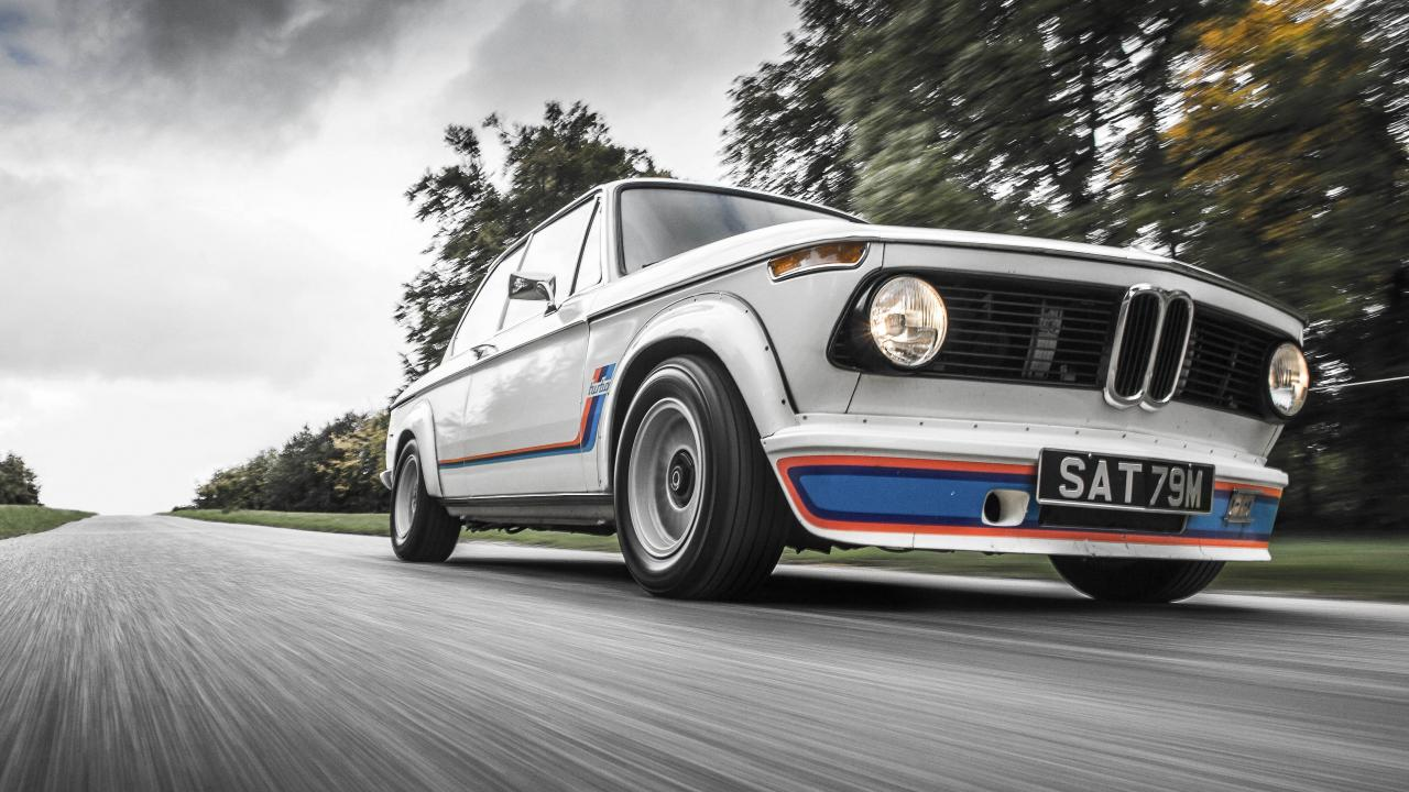 Bmw 2002 Turbo Hd 1280x720 Wallpaper Teahub Io