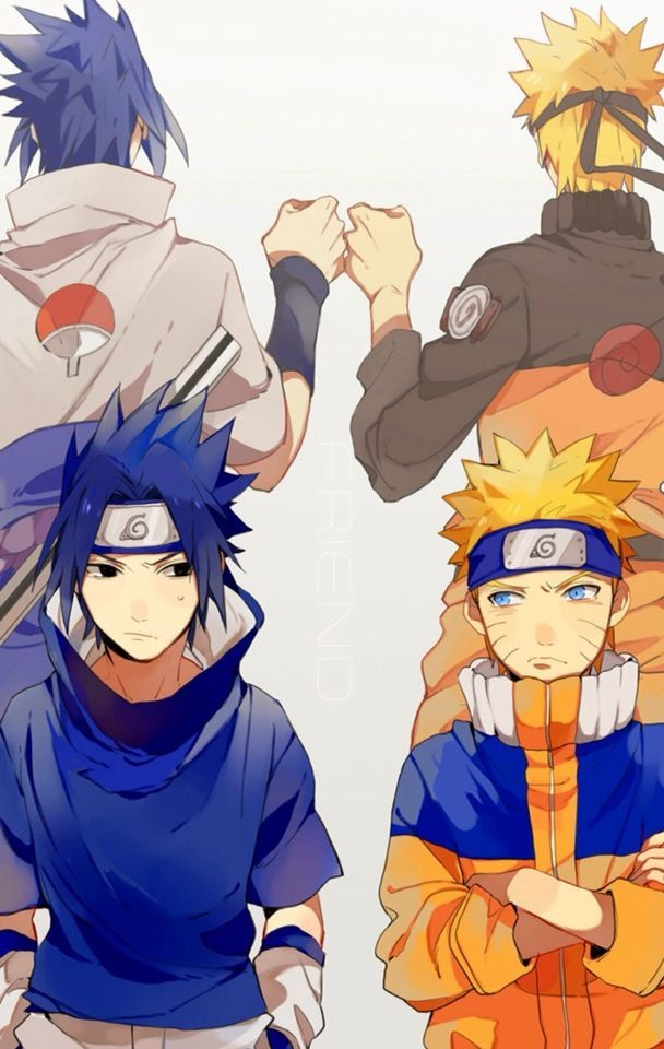118 1187344 jak dier naruto and sasuke wallpaper phone