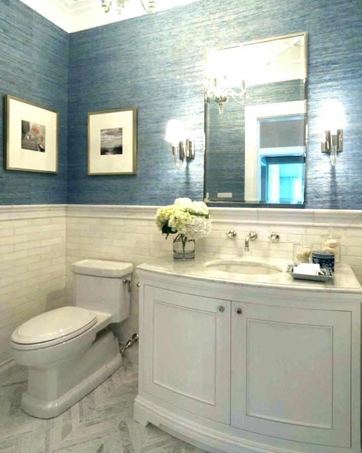 Best Wallpaper For Bathrooms Bathroom, Vinyl Bathroom Wallpaper