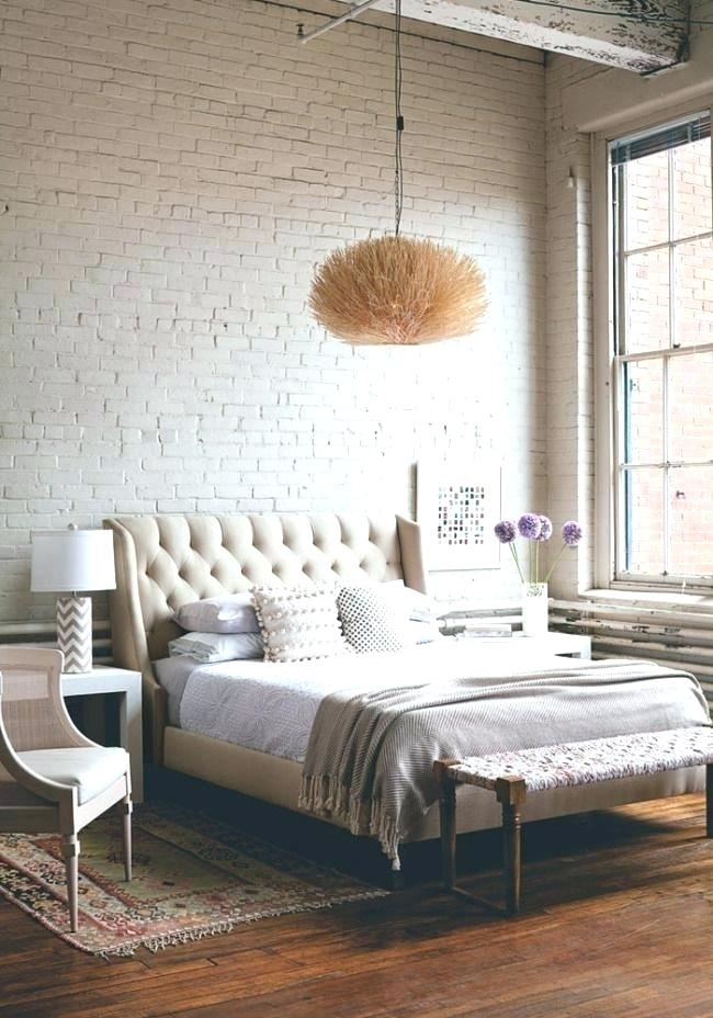 Brick Wallpaper Ideas Brick Wallpaper Ideas White Brick - White Brick Wall Bedroom Ideas - HD Wallpaper