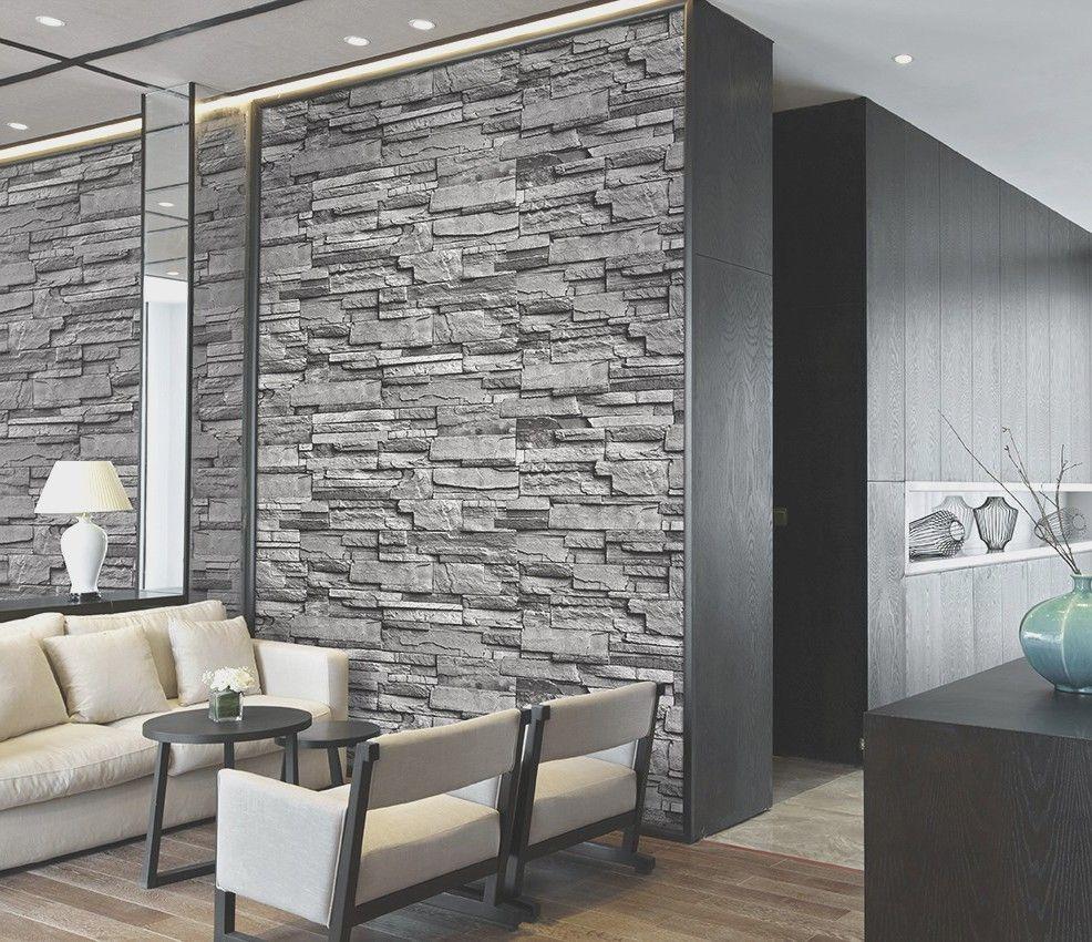 Brick Wallpaper Living Room Ideas 986x850 Wallpaper Teahub Io