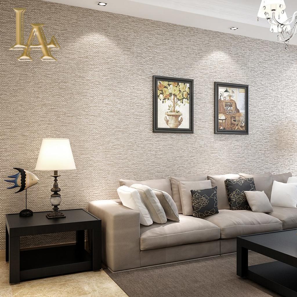 Embossed Wallpaper Homebase - Living Room Homebase - 12x12