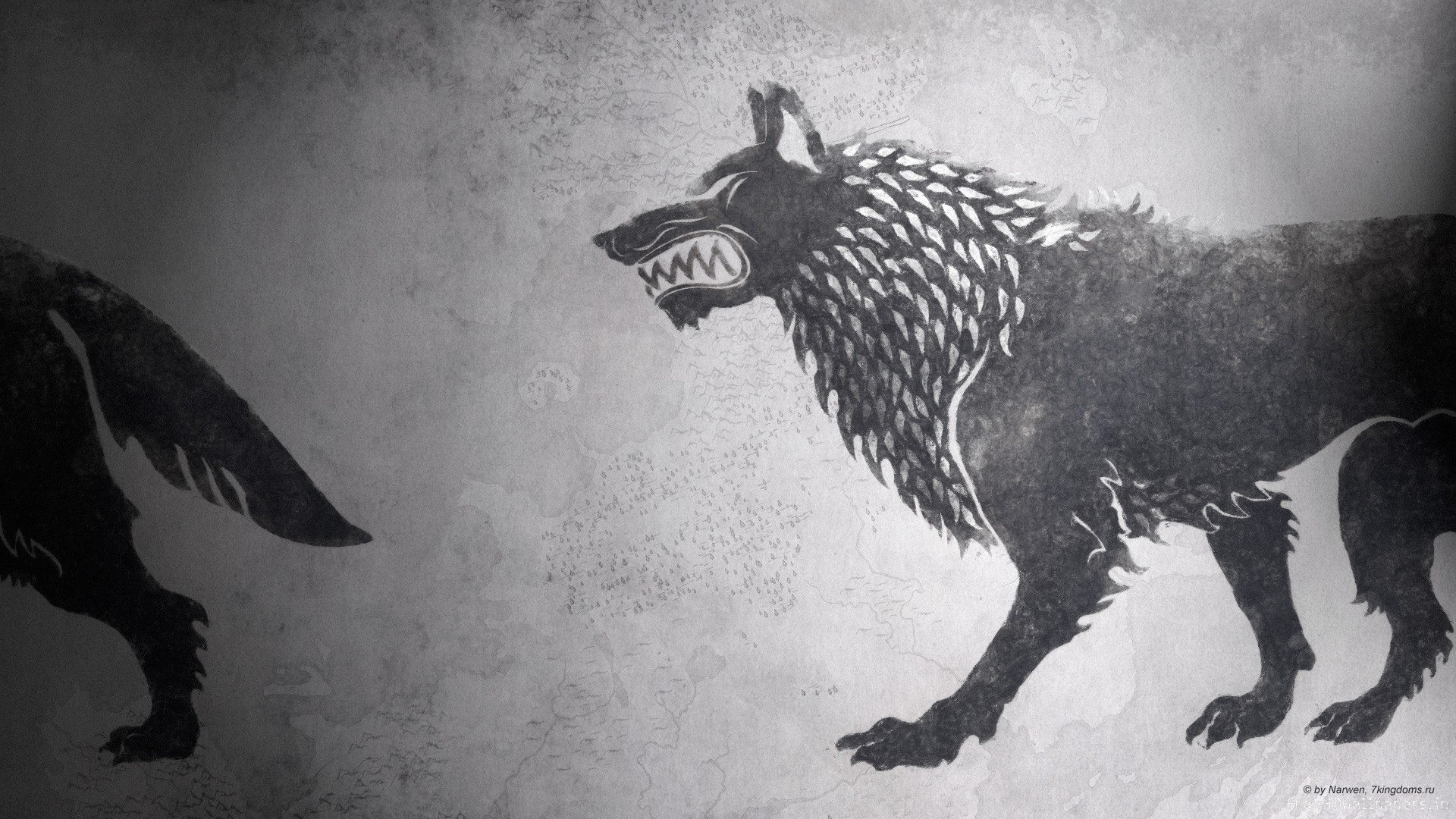 Game Of Thrones Stark Wallpapers For Android On Wallpaper - Game Of Thrones Wallpaper Stark - HD Wallpaper