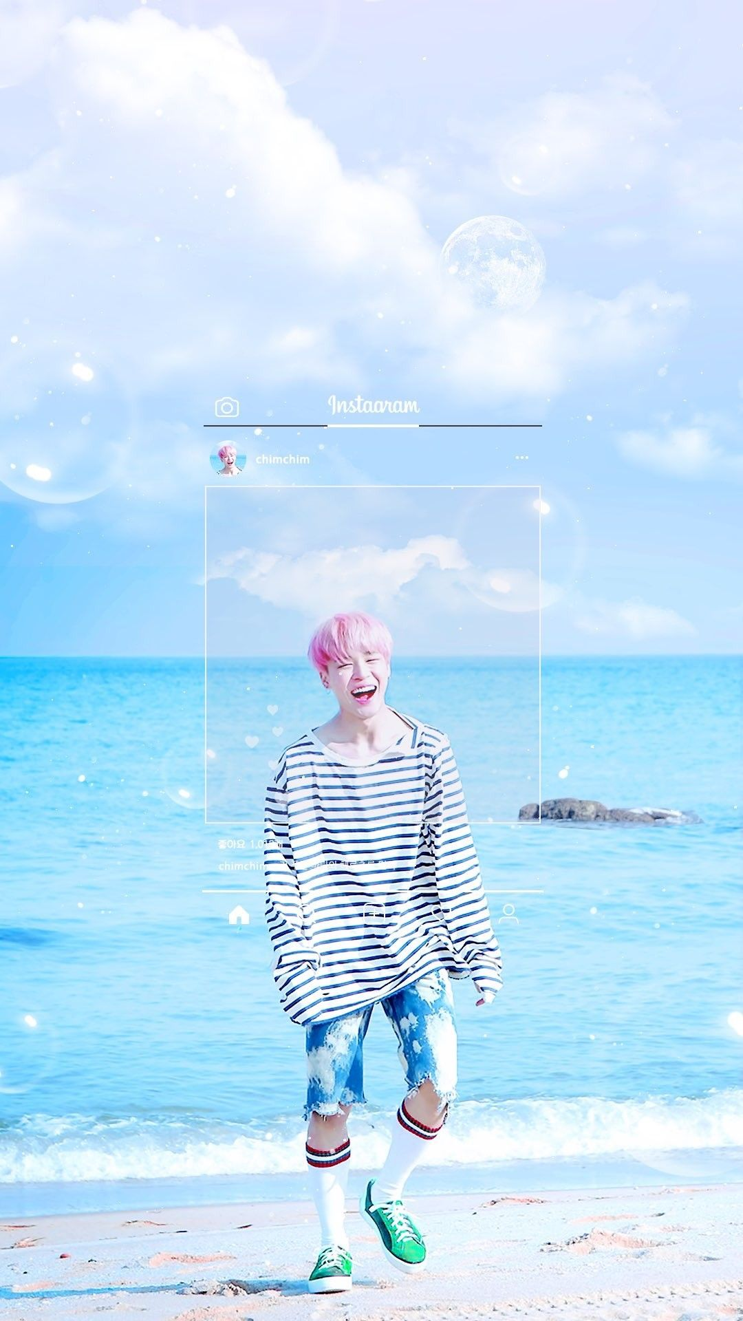 Bts Wallpapers Aesthetic Bts Wallpaper Iphone 1080x1920 Wallpaper Teahub Io