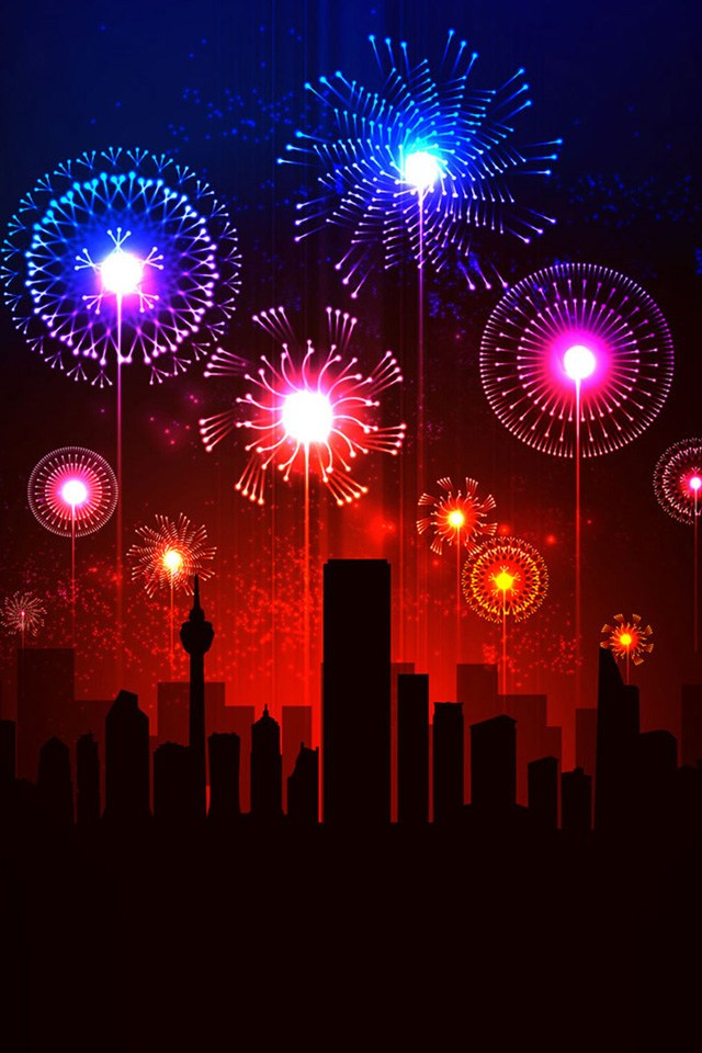 Android New Year Wallpapers - Happy New Year 2012 Wishes - HD Wallpaper