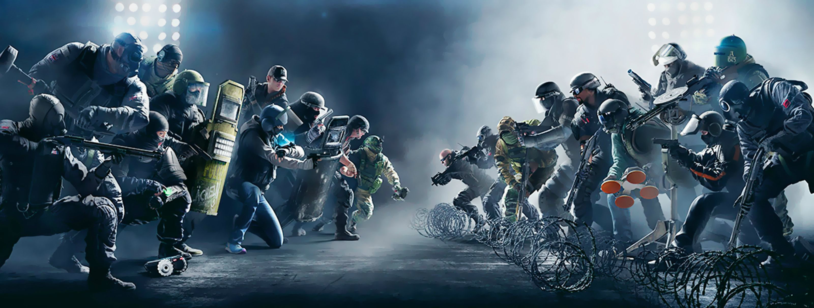 27156890 Rainbow Six Siege Wallpapers - Rainbow Six Siege - HD Wallpaper