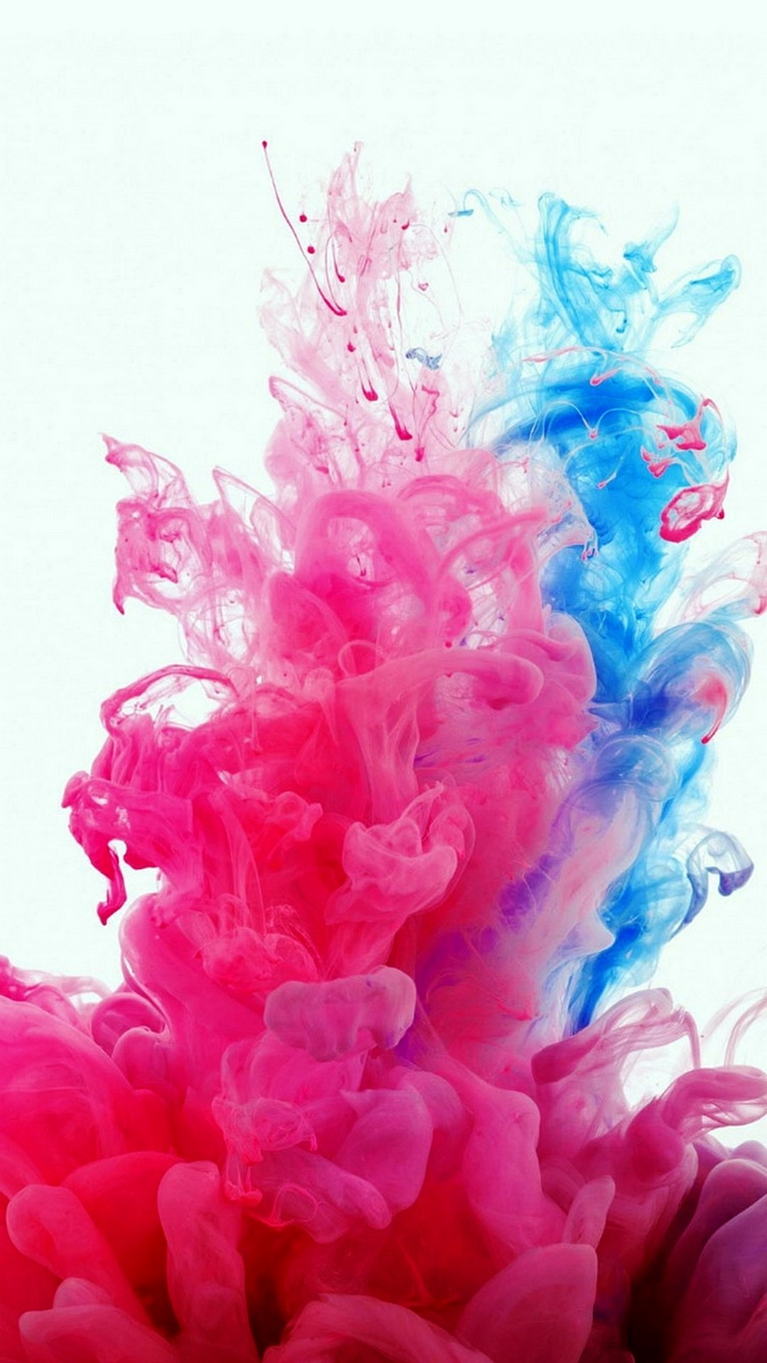 Liquid Images Iphone 7 Wallpaper Hd With High-resolution - Colorful Wallpaper For Iphone 7 Plus - HD Wallpaper